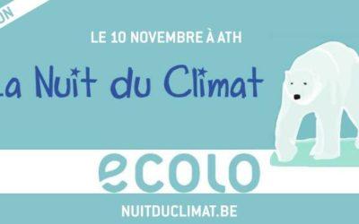 De la #nuitduclimat à la COP21
