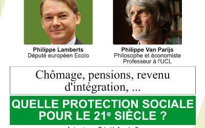 Quelle protection sociale pour le 21ème siècle?»