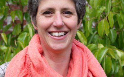 TOURNAI : Coralie Ladavid, tête de liste en 2018
