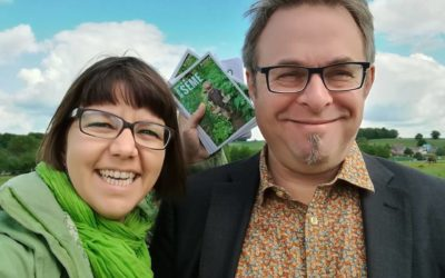ATH : Ronny Balcaen et Jessica Willocq pour mener la liste 2018