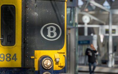 Pour un rail attractif en Wallonie picarde